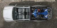 2012 Toyota Tacoma, Aerial View. , exterior, manufacturer