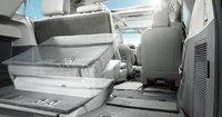 2012 Toyota Sienna, Storage space. , interior, manufacturer