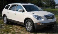 Picture of 2008 Buick Enclave CXL 4WD, exterior