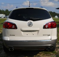 Picture of 2008 Buick Enclave CXL 4WD, exterior, gallery_worthy