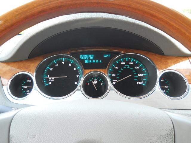 2008 Buick Enclave - Interior Pictures - CarGurus