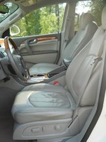 Picture of 2008 Buick Enclave CXL 4WD, interior