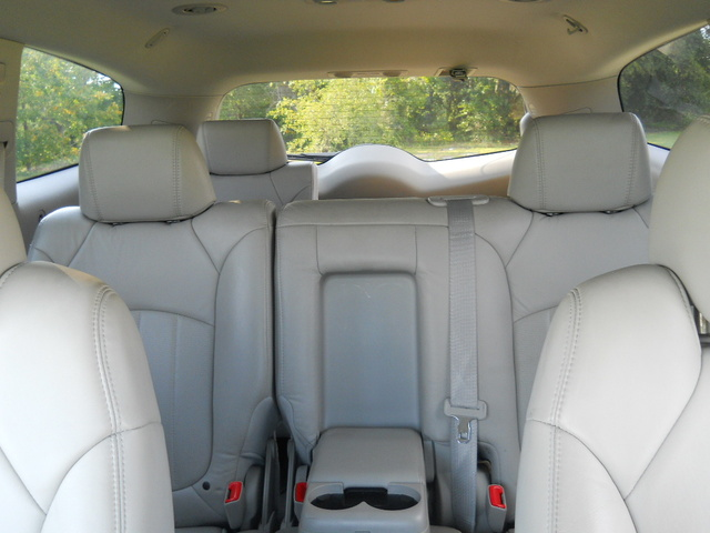 2008 Buick Enclave - Pictures - CarGurus