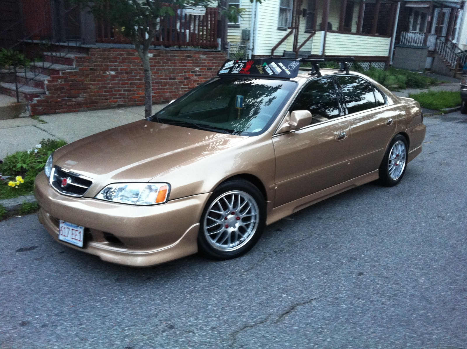 Picture of 2000 Acura TL 3.2TL w/ Navigation, exterior