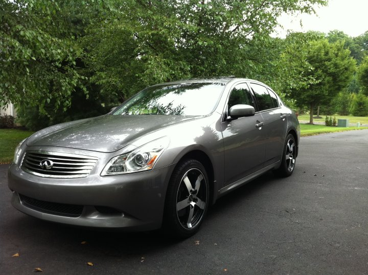 2008 infiniti g35 coupe pictures to pin on pinterest. Black Bedroom Furniture Sets. Home Design Ideas