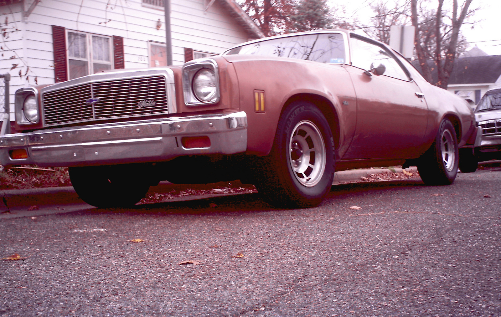 All Chevy 1976 chevy laguna : 1976 Chevrolet Chevelle - Overview - CarGurus