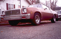 1976 Chevrolet Chevelle Picture Gallery