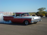 1959 Ford Ranchero Overview