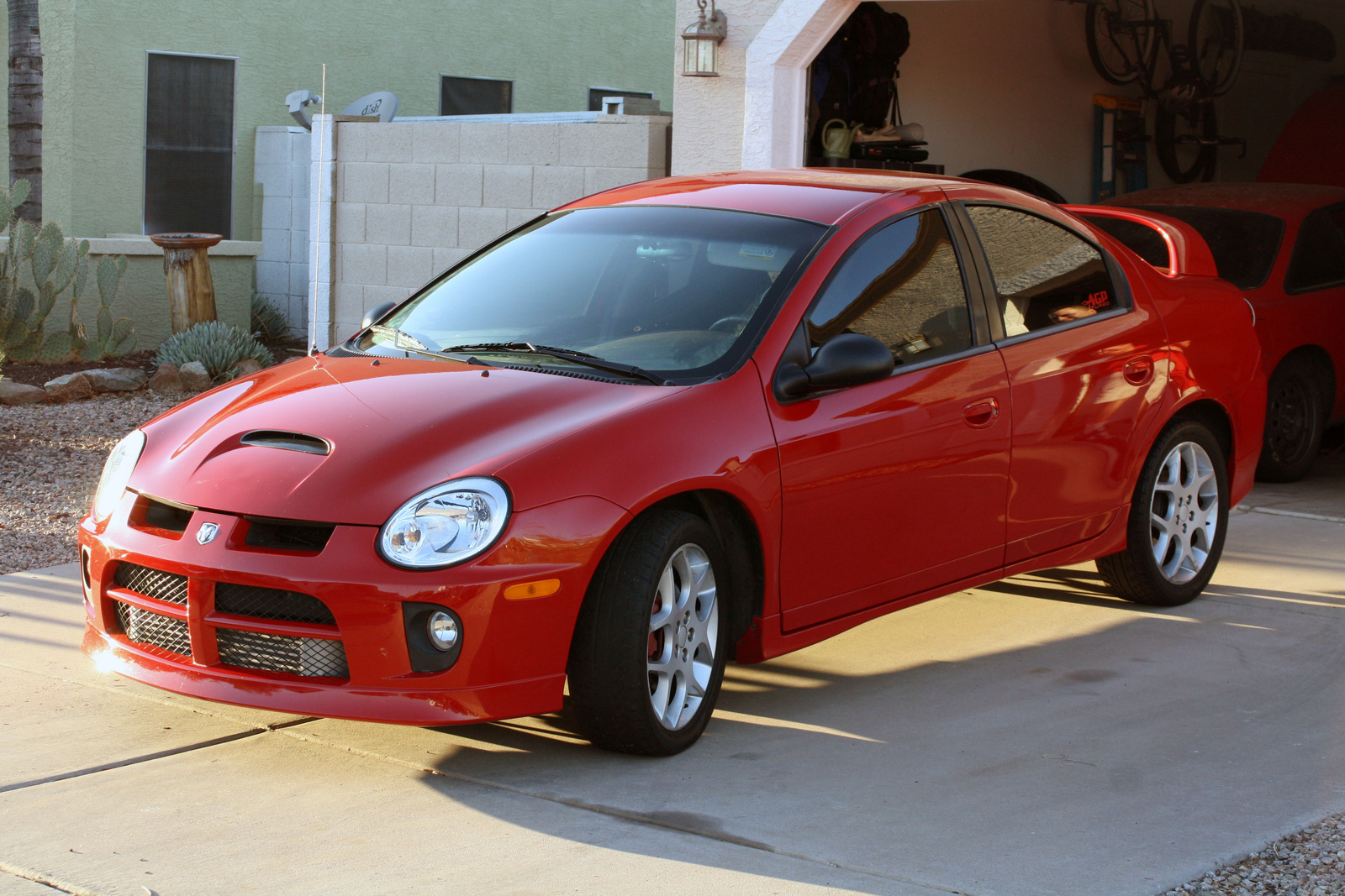 dodge neon srt 4 pictures posters news and videos on your pursuit hobbies interests and. Black Bedroom Furniture Sets. Home Design Ideas
