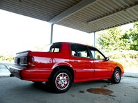Picture of 1991 Dodge Spirit 4 Dr R/T Turbo Sedan, exterior, gallery_worthy