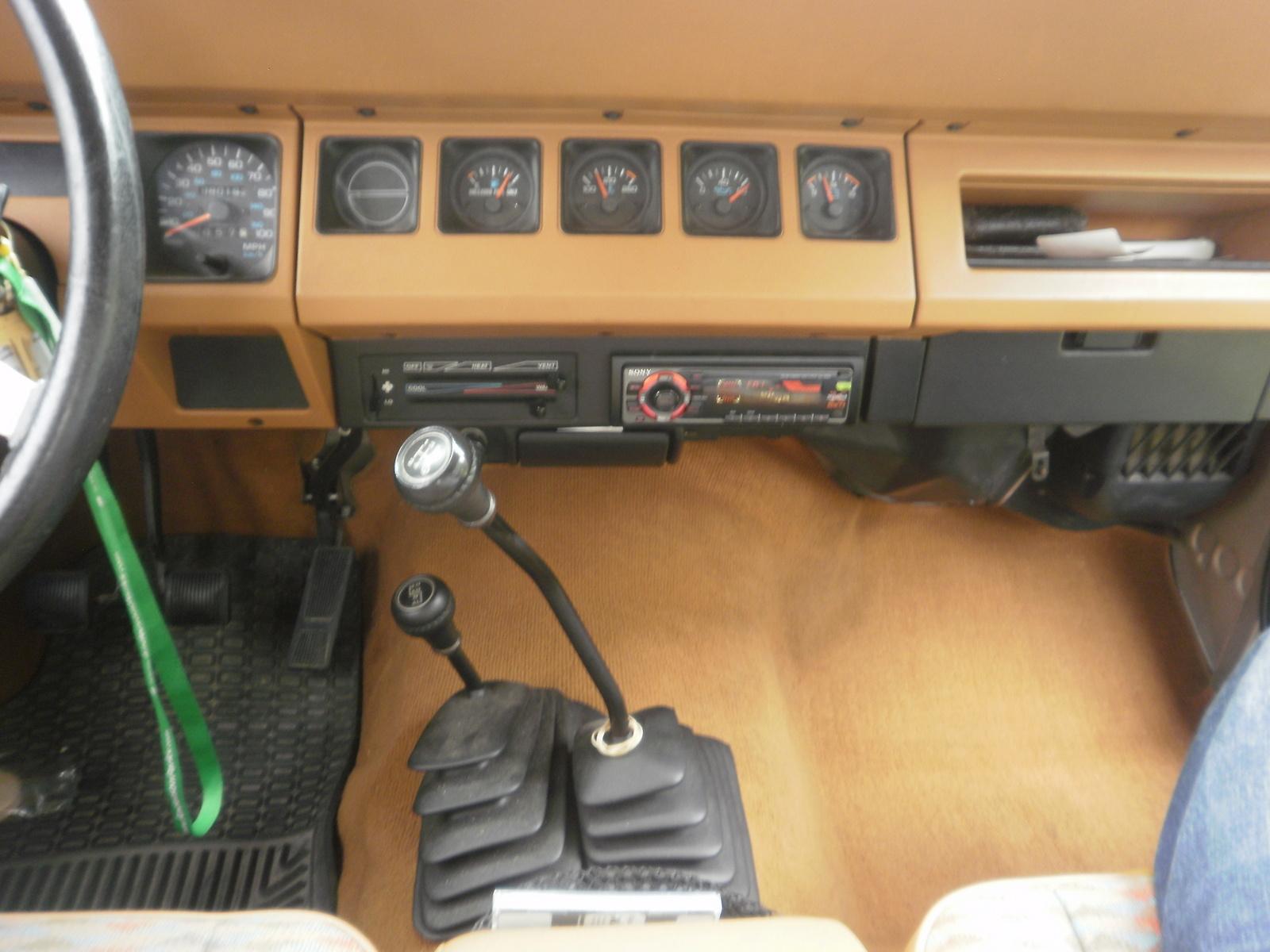 1995 jeep wrangler interior pictures cargurus for Interior wrangler yj