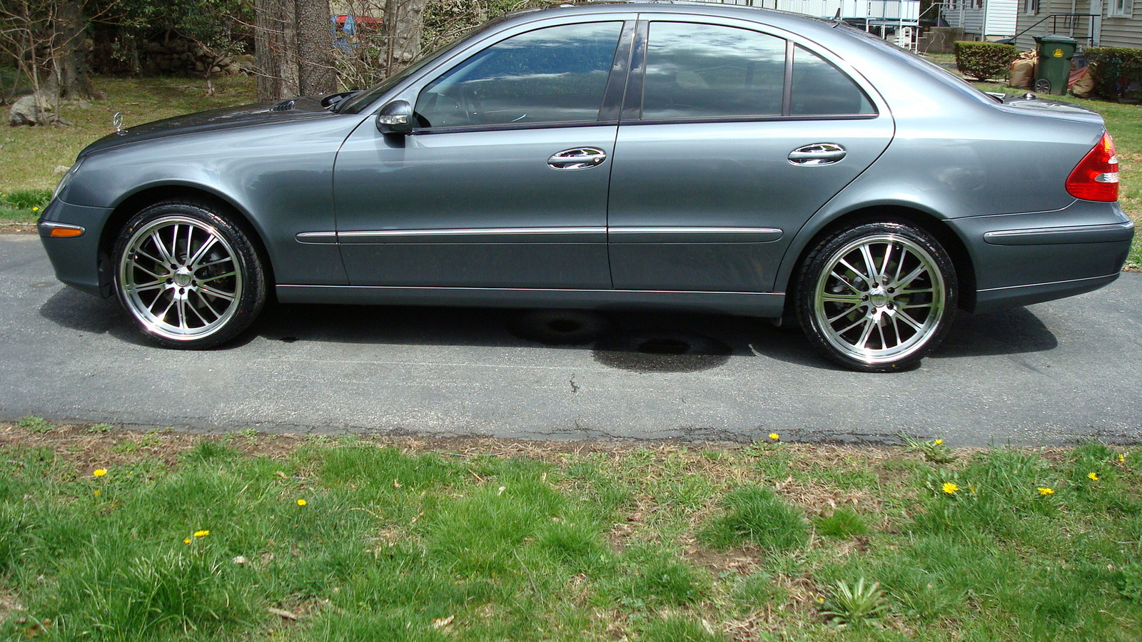 Picture of 2006 mercedes benz e class e350 4matic 4dr for 2006 mercedes benz e350