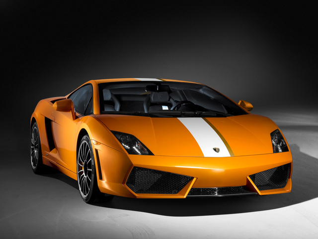 Picture of 2011 Lamborghini Gallardo LP 550-2 Valentino Balboni Coupe RWD, exterior, gallery_worthy
