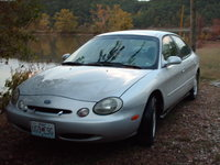 Picture of 1996 Ford Taurus GL, exterior