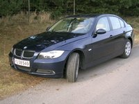 Foto de un 2007 BMW 3 Series, exterior, gallery_worthy