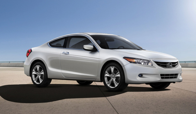 2012 Honda Accord Coupe
