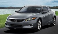 2012 Honda Accord Coupe, Front quarter view. , exterior, manufacturer, gallery_worthy