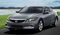 2012 Honda Accord Coupe, Front quarter view. , manufacturer, exterior