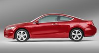 2012 Honda Accord Coupe, Side View., manufacturer, exterior