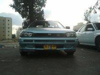 Picture of 1994 Subaru Impreza 4 Dr L Sedan, exterior
