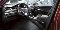 2012 Toyota Camry, Front Seat. , interior, manufacturer