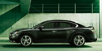 2012 Nissan Maxima, Side View. , exterior, manufacturer