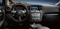 2012 Nissan Maxima, Front Seat. , interior, manufacturer