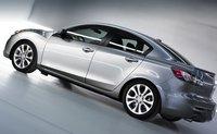 2012 Mazda MAZDA3, Back quarter view. , exterior, manufacturer