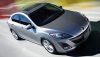 2012 Mazda MAZDA3, Front quarter view. , exterior, interior, manufacturer