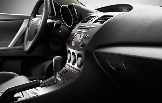 2012 Mazda MAZDA3, Front Seat. , interior, manufacturer