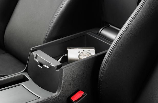 2012 Mazda MAZDA3, Storage. , interior, manufacturer