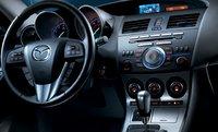 2012 Mazda MAZDA3, Steering wheel. , interior, manufacturer