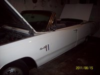 1967 Plymouth Fury picture, exterior