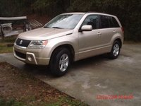 Picture of 2008 Suzuki Grand Vitara XSport, exterior