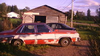 Picture of 1983 Ford Fairmont, exterior, gallery_worthy