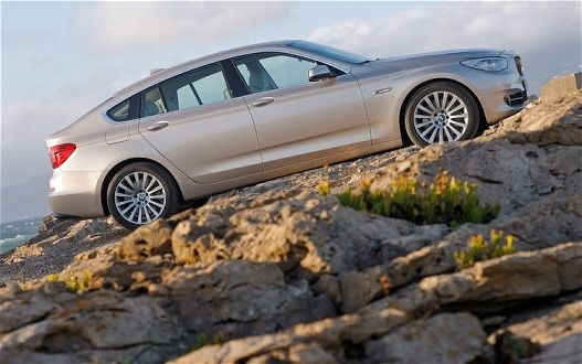 Picture of 2011 BMW 5 Series Gran Turismo