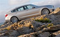 Picture of 2011 BMW 5 Series Gran Turismo, exterior, gallery_worthy