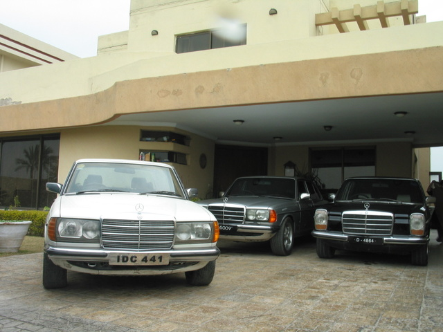 Picture of 1969 Mercedes-Benz 220, exterior, gallery_worthy