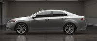 2012 Acura TSX, Side View. , exterior, manufacturer