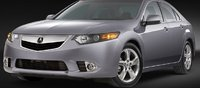2012 Acura TSX, Front quarter view. , exterior, manufacturer