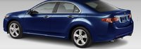 2012 Acura TSX, Back quarter view. , exterior, manufacturer
