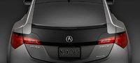 2012 Acura ZDX, Back. , exterior, manufacturer
