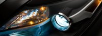 2012 Acura ZDX, Close-up on headlight. , exterior, manufacturer