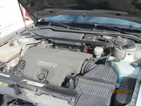 Picture of 1998 Pontiac Bonneville 4 Dr SE Sedan, engine
