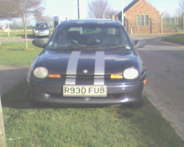 Picture of 1997 Chrysler Neon