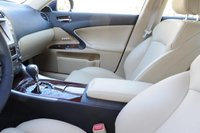 Picture of 2008 Lexus IS 250 AWD, interior, gallery_worthy
