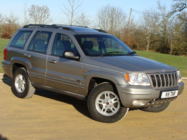 picture of 2000 jeep grand cherokee limited 4wd exterior. Cars Review. Best American Auto & Cars Review