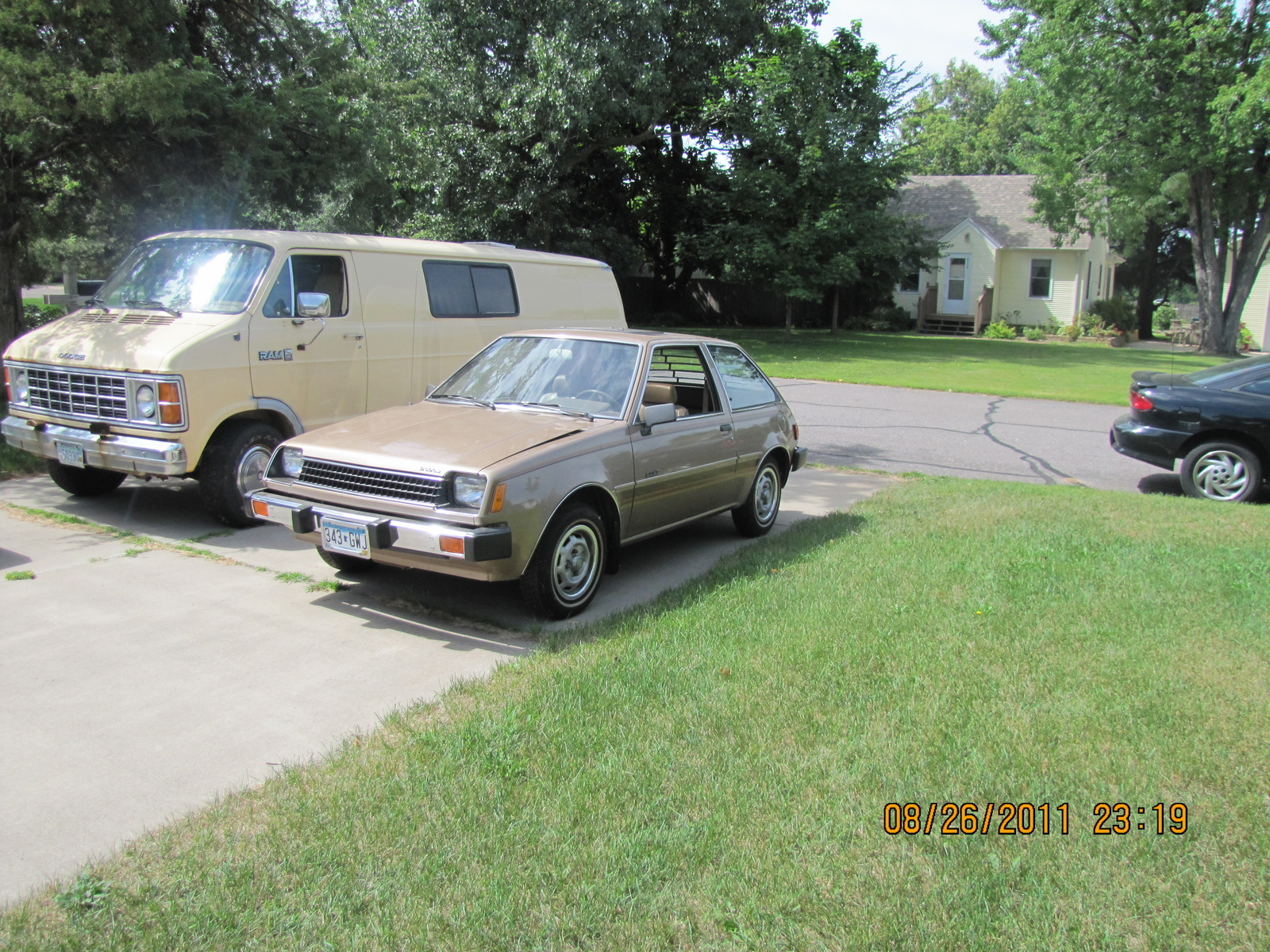 Dodge Colt Questions - Anyone able to help with a value on my 1982 ...