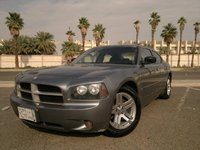 Picture of 2006 Dodge Charger SXT RWD, exterior, gallery_worthy
