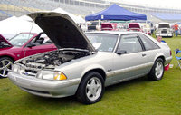 Picture of 1992 Ford Mustang LX 5.0 Hatchback RWD, exterior, engine, gallery_worthy
